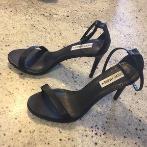 Steve Madden Stecy nubuck leather heels Size 8.5