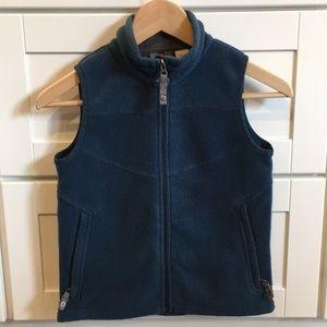 Kid's REI Fleece Vest