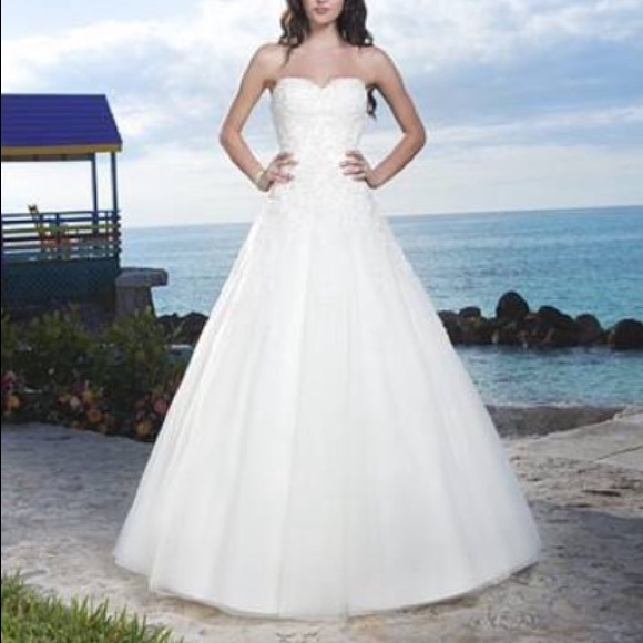 Sincerity Bridal Dresses & Skirts - NWT Wedding Gown