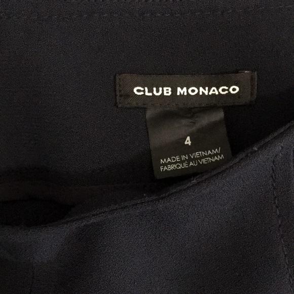 Club Monaco Pants - Club Monaco theodasia Pant.