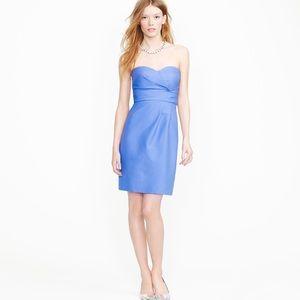 🌟FINAL SALE🌟 J. Crew Raquel cotton cady dress