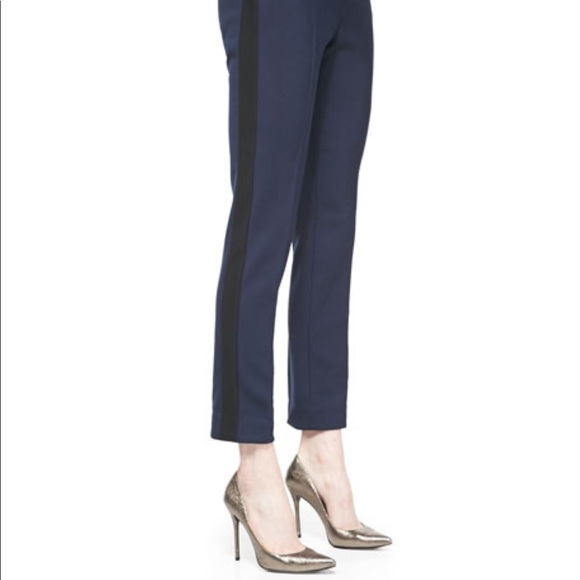 kate spade Pants - Kate Spade Margaux Tuxedo Pant