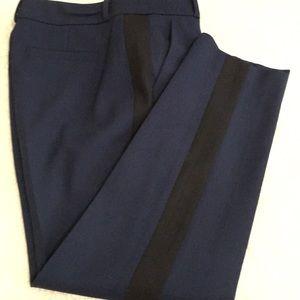 kate spade Pants - FLASH SALE TODAY! Kate Spade Margaux Tuxedo Pant