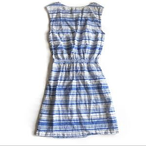 98f9b3bf1aa GAP Dresses - ۥ GAP spring summer Striped Linen dress F14