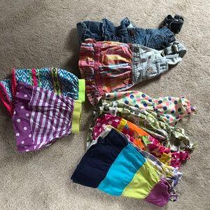 Dresses & Skirts - 2T lot