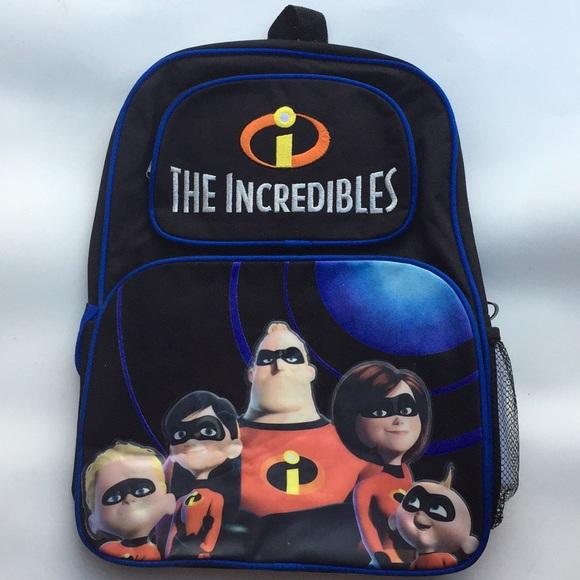 fee89219d5d Handbags - The Incredibles 16