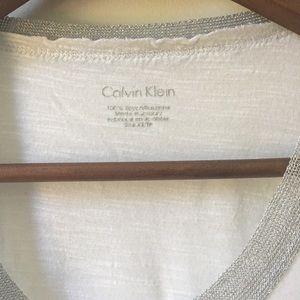 Calvin Klein Tops - ✨BUNDLE OF 3 CALVIN KLEIN TEES✨