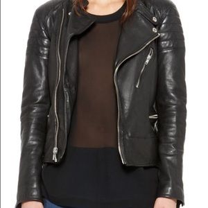 BLK DNM Real Leather Jacket (2)