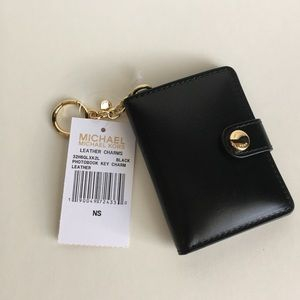 MK Photobook Keycharm Wallet