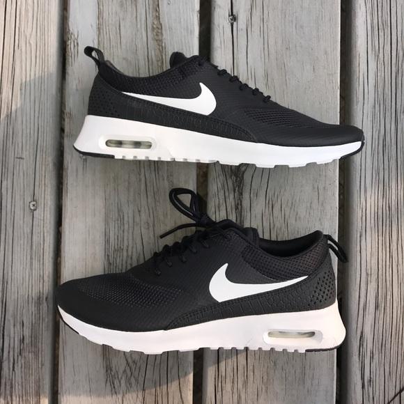 sale retailer 96823 a8128 Nike Shoes   Air Max Thea   Poshmark