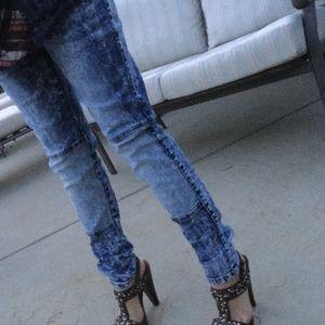U jeans