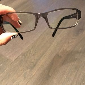 Fendi Glasses Frame; 100% AUTHENTIC