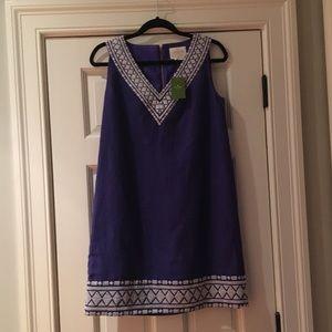 Kate Spade Laureen Dress -- NWT Size 8
