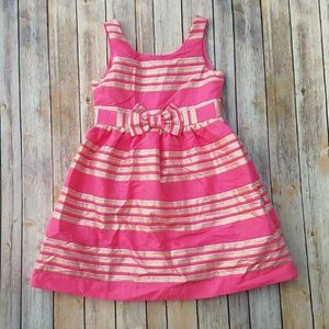 NWOT Rare Lilly Pulitzer Girls Dress