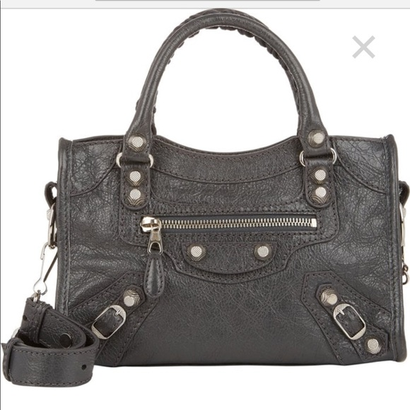 9625a8e4667 Balenciaga Bags | Iso Looking For Giant 12 Mini City | Poshmark