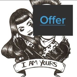 Other - 💎!!OFFERS WELCOME!!🎀