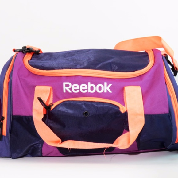 be988845 Reebok Slim Duffle Bag