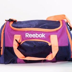 e932d8d853 Reebok Bags - Reebok Slim Duffle Bag