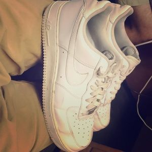 Nike Shoes - Nike Airforce Ones