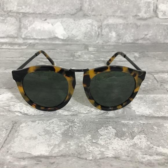 06705597de8 Karen Walker Accessories - Karen Walker Harvest 50MM Sunglasses
