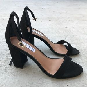 Steve Madden Declair dress sandal sz 8.5