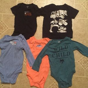 Other - Boys 6-9 months bundle