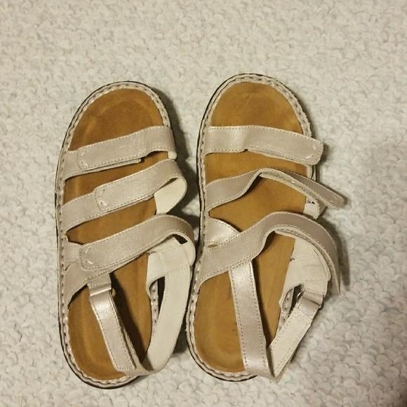 Naot Shoes   Naot Jive Sandals   Poshmark