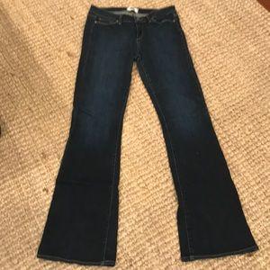 Boot cut Paige jeans, sz 29
