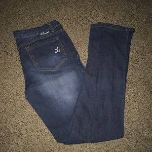 Denim - CLEARANCE 🔥🔥 lucaya stretchy jeans size 15