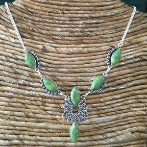 Jewelry - 🎉✨NEW✨Gorgeous Turquoise Necklace💐