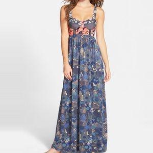 Maaji Maxi Dress