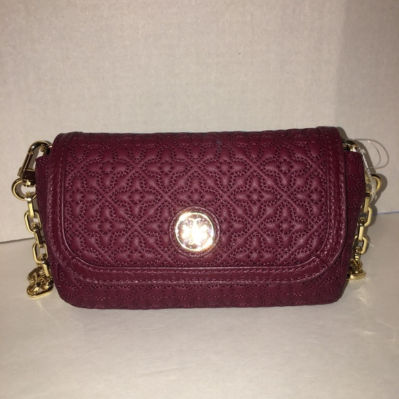 2937ae3879 Tory Burch Bags   Bryant Quilted Small Crossbody   Poshmark