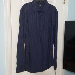 New Men's Dress Shirt