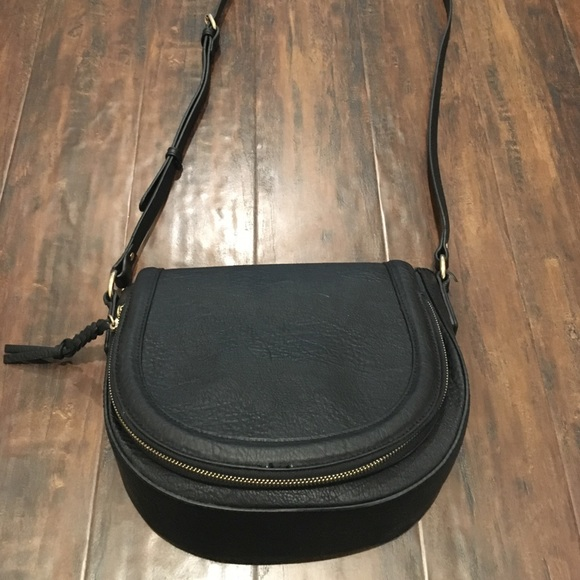 Sole Society  Thalia  crossbody bag-Black. M 59b4ba8d99086ae17602f2de 9d20367c8933e