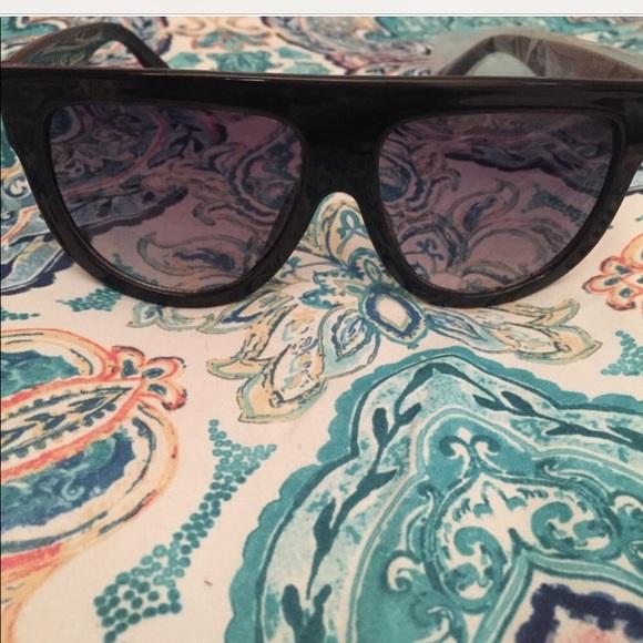 8803f6b3ea2f Celine shadow sunglasses