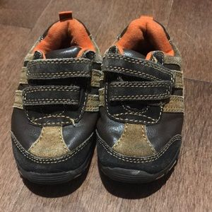 Size 7 shoes for toddler boys