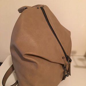 Dolce Vita Tan Backpack NWT