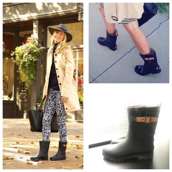 chooka Shoes | Chooka Midcalf Rain Boot