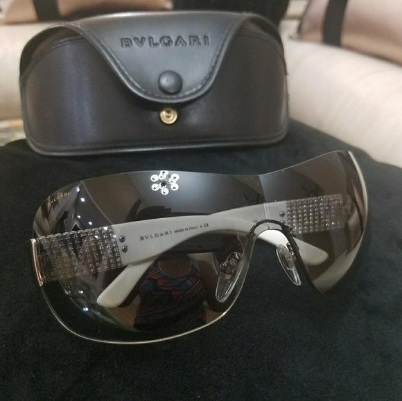 c987e1eed16 Bulgari Accessories - Bvlgari sunglasses