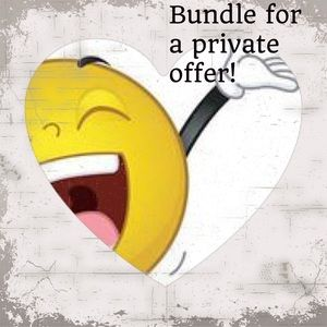Accessories - Private offers on bundles!