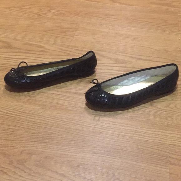 London Sole Shoes - Amazing Black London Sole Shoes!