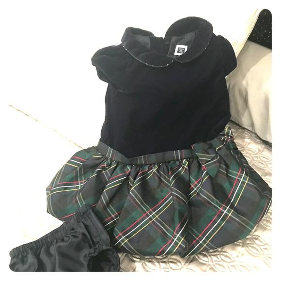 891c81748f09 Janie and Jack Dresses   Baby Girl Holiday Dress By Janie Jack ...