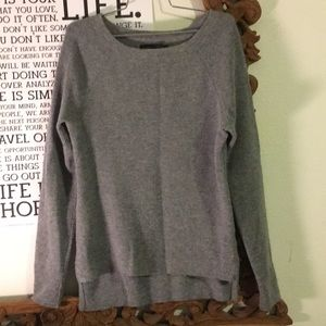 Amazing grey wool Rag and Bone sweater