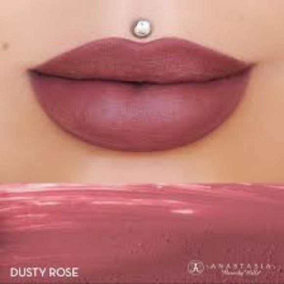 ABH Liquid Lip Dusty Rose