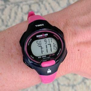 Timex Ironman Watch - Pink