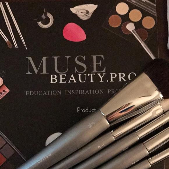 Esum Makeup Beauty Tools Never Used Poshmark
