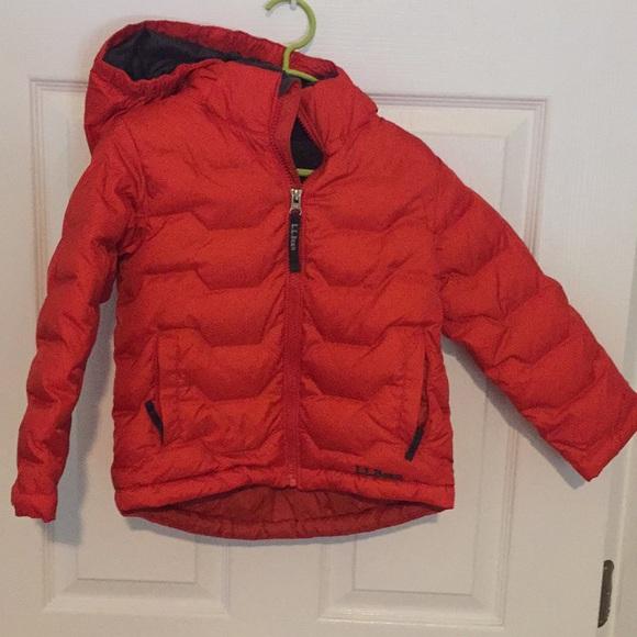 56d55246f LL Bean Jackets   Coats