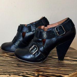 Aldo Black shoes Sz 36