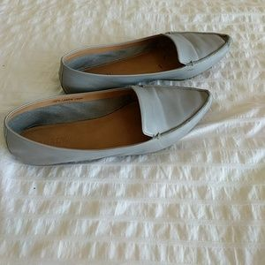 8bbf5c40751 J. Crew Factory Shoes - JCrew 9.5 Edie Leather Loafers
