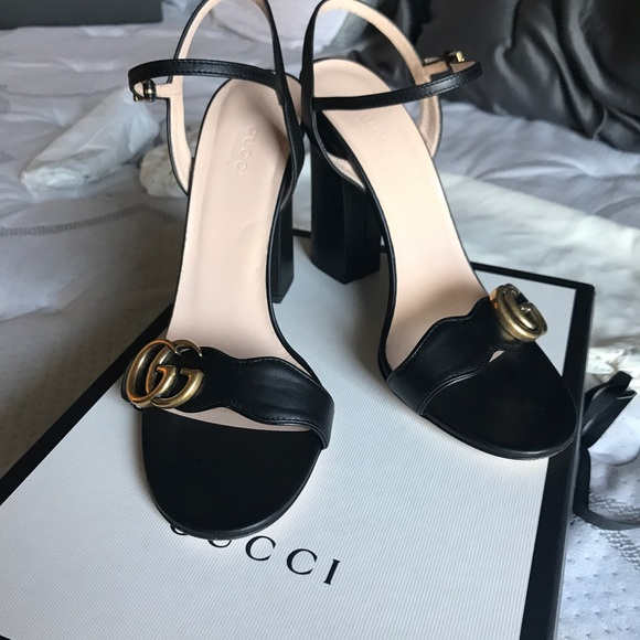 Gucci Shoes | Gucci Leather Lifford